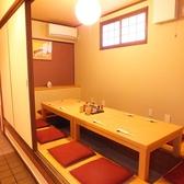 5名様テーブルを2席ご用意しております。