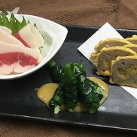 熊本の郷土料理を一皿に「熊本プレート」
