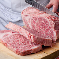加藤牛肉店の写真