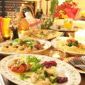 THE PENTHOUSE&NeIL ペントハウス&ニール ホテルシティオ静岡バンケットルームのおすすめ料理1