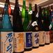 全国47都道府県の和酒を100種類以上お楽しみ頂けます!
