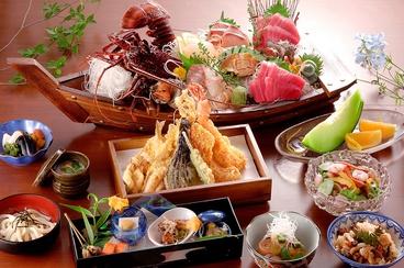 屋形船 大江戸のおすすめ料理1