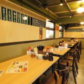 ぼんてん餃子酒場 泉中央店の雰囲気3