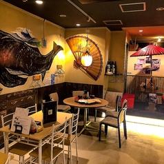 【クジラ商店】