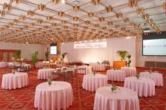 宴会場 サンルートプラザ東京の写真