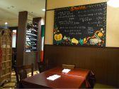 イタリアの味 サピドの雰囲気2