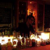Bar Satour バー サトゥール 片町のグルメ