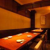 華厨香 西宮店の雰囲気3