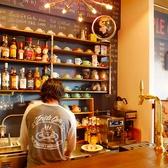 TRIPLE CAFE トリプル カフェの雰囲気3