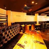 T8 Steak House 武蔵小杉の雰囲気3