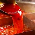 料理メニュー写真【 注文の仕方 】【1】ベーススープを選ぶ