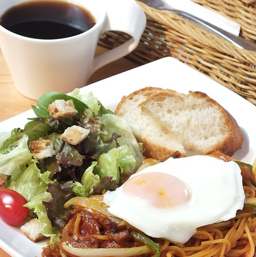カフェチーポオイト CAFE TIPO8のおすすめ料理1