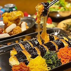 韓国カフェダイニング yol ヨル 名古屋駅前店の特集写真