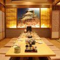 魚鮮水産 さかなや道場 阿倍野アポロビル店の雰囲気1