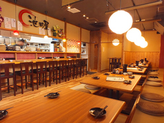 池田屋の鉄板餃子 三ヶ森店