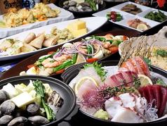 魚太郎 食彩やの写真