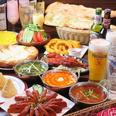 ネパールインド料理 HAPPY ハッピー 桜木町 みなとみらい コレットマーレ ColetteMare店の詳細