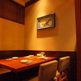 華厨香 西宮店の雰囲気2