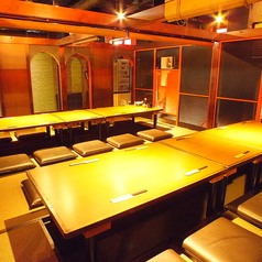北の家族 神戸三宮店の雰囲気1