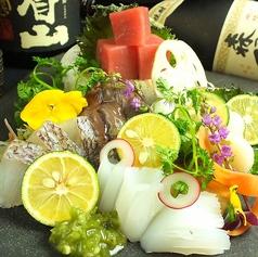 和dining iki-ikiのおすすめ料理1