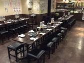 麦とろ 大和 志木店の雰囲気3