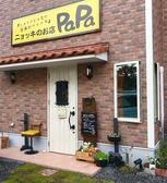 ニョッキのお店 PaPaの詳細