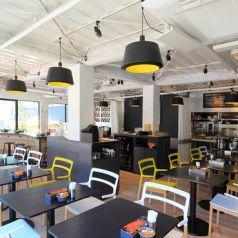 グッドモーニングカフェアンドグリル GOOD MORNING CAFE&GRILL 虎ノ門のおすすめポイント1