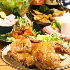 北酒場 ポンセ×ポンセのおすすめ料理1