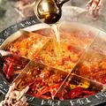 料理メニュー写真:::::Θ■□  バリエーション豊富な中国火鍋  □■Θ:::::