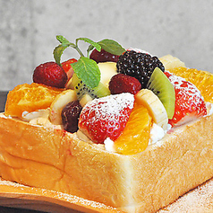 Happy Bread ハッピーブレッド TOAST&COFFEE 川越店の特集写真