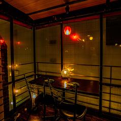 新宿夜景席×カップルシート♪新宿西口駅から徒歩1分完全個室のゆったり完全個室に!!打ち合わせ、友人との飲み会、女子会、宴会を…
