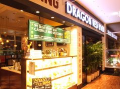 DRAGON RED RIVER 仙台パルコ店