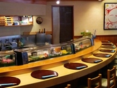 寿司・割烹 みのわの雰囲気2