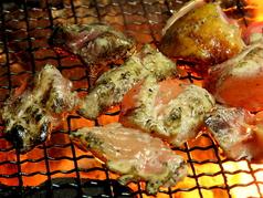 鶏の丸金 光の森店のおすすめ料理1