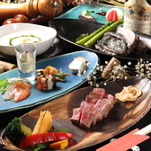 鉄板焼 プランチャー健のおすすめ料理3