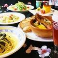 cafe dakkura カフェ ダックラのおすすめ料理1