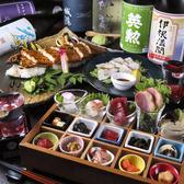 京都酒蔵館のおすすめ料理2