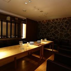 バルコニー レストラン&バー balcony Restaurant&Bar 六本木の雰囲気1