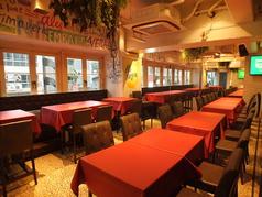 レストランテ グリル イグアス Restaurante Grill Iguacuの写真