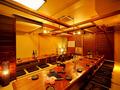 九州食材 熊本郷土料理 個室居酒屋 生粋の雰囲気1