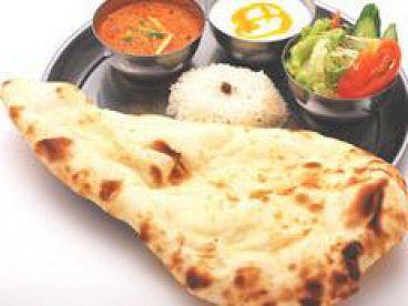 インディアン・パキスタンレストラン カナのおすすめ料理1