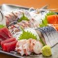 新鮮な海鮮料理から、美味しいお肉料理まで♪今日コレ食べたいに応えます♪