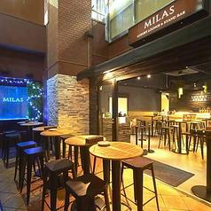 Bar LITTS 渋谷の雰囲気1