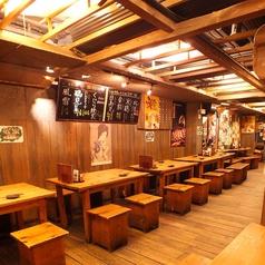 昆ぶ家 こぶや 新宿三丁目店の雰囲気1