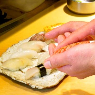 鮨屋 はじめのおすすめ料理1
