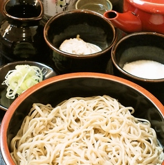 信州蕎麦の草笛 MIDORI店のおすすめ料理1