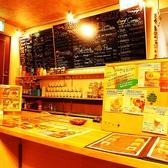 サクラカフェ SAKURA CAFE &ダイニング 幡ヶ谷の雰囲気3