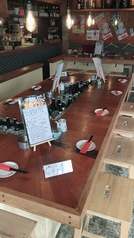 目の前にキンキンの瓶ビール♪ALL390円!!!(税抜き)オリオン(大瓶)、ラガー、アサヒ、プレミアムモルツ、黒ラベル(中瓶)etc...貸し切り予約も大歓迎♪(要予約)