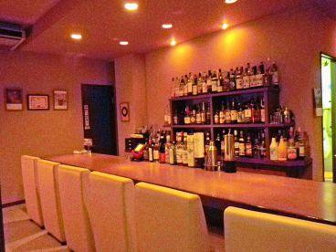 Bar Somedayの雰囲気1