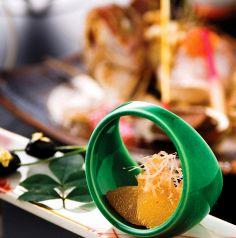 博多中洲 旬菜万葉のおすすめポイント1